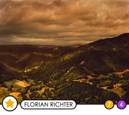 FLORIAN RICHTER - Die CAZALE-Editionen!