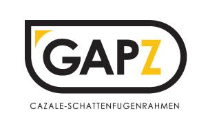 GAPZ - Schattenfugenrahmen von CAZALE