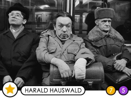 HARALD HAUSWALD - Die CAZALE-Editionen!