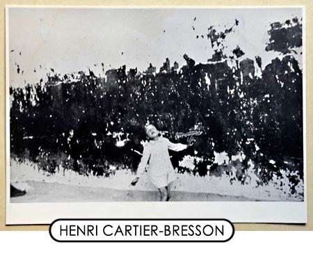 VALENCIA - Henri Cartier-Bresson