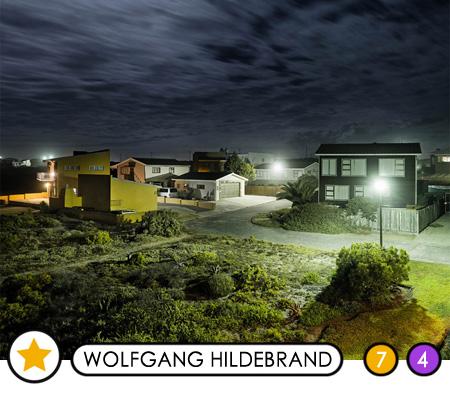 WOLFGANG HILDEBRAND - Die CAZALE-Editionen!