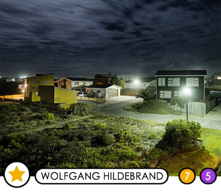 WOLFGANG HILDEBRAND - Die CAZALE-Editionen sind da!