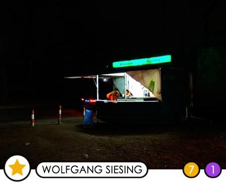 WOLFGANG SIESING - Die CAZALE-Edition!