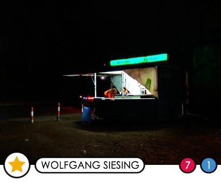 WOLFGANG SIESING - Die CAZALE-Editionen!