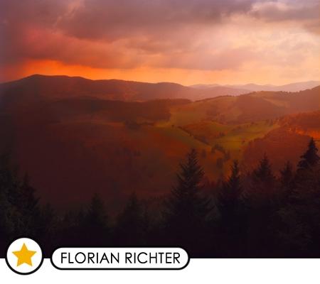 FLORIAN RICHTER - Die CAZALE-Editionen sind da!