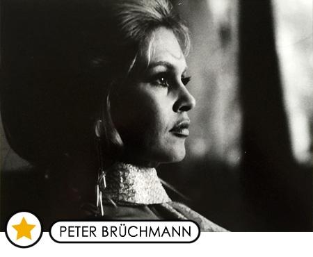 CAZALE-Edition Peter Brüchmann