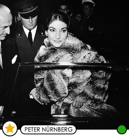 Angebot - MARIA CALLAS von Peter Nürnberg, 1959, signiert