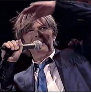 HEROES / David Bowie in Berlin