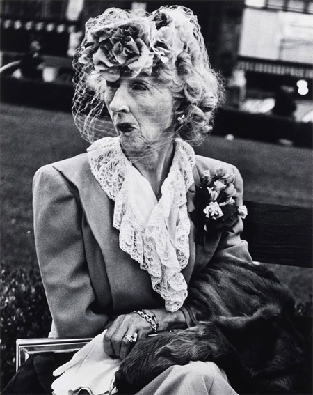 mm79_flatz_museum_Lisette_Model_Diane_Arbus_Nan_Goldin_cazale_monday_morning_blog