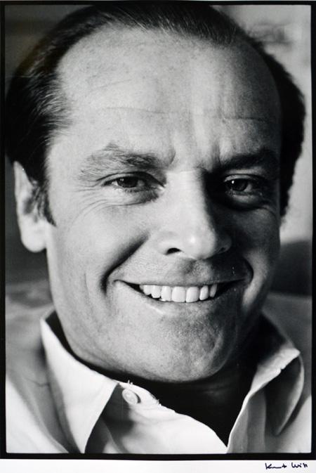 Jack Nicholson von Kurt Will