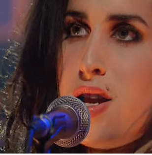Amy Winehouse / Stronger Than Me / Later with Jools Holland