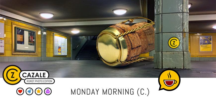 100. AUSGABE des MONDAY MORNING!