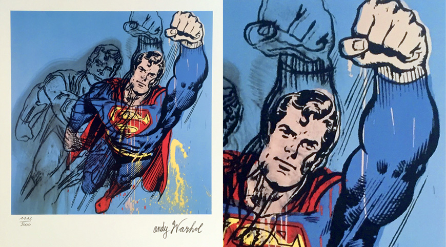 mm98_andy_warhol_superman_lithografie_monday_morning_cazale_photo_editionen